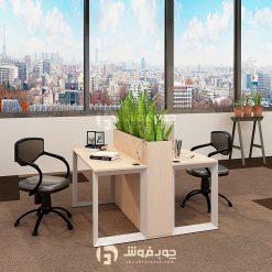 میز کار گروهی مدرن G133