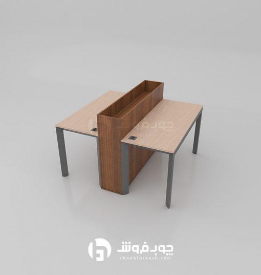 خرید-میز-کار-دو-نفره-G136