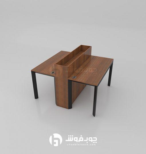 قیمت-میز-کار-دو-نفره-G136