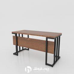 انواع میز پایه فلزی