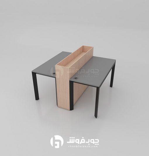 قیمت-و-خرید-میز-کار-دو-نفره-خاص G136