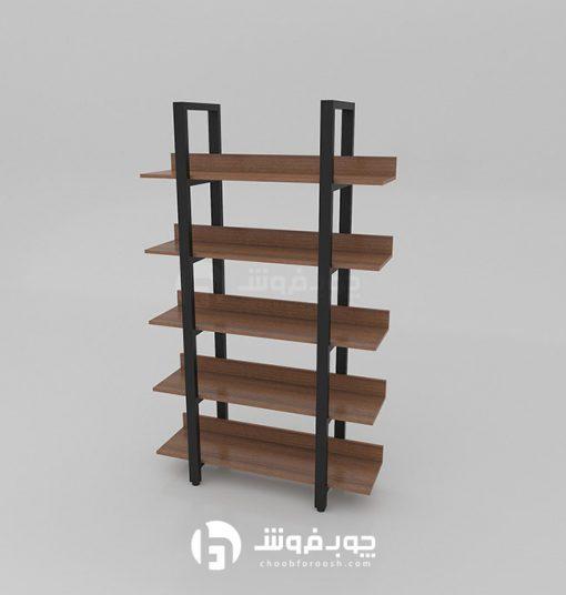 قیمت-کتابخانه-ایستاده-فلزی-L950