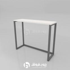 قیمت-و-خرید-میز-نهار-خوری-فلزی-DT500