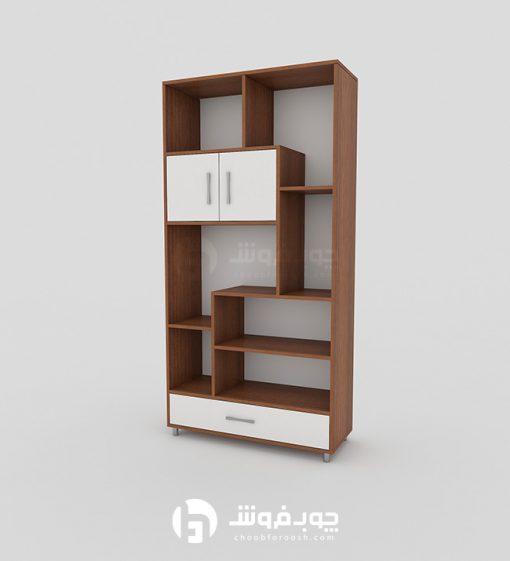 مدل-کتابخانه-جدید-MDF-L960
