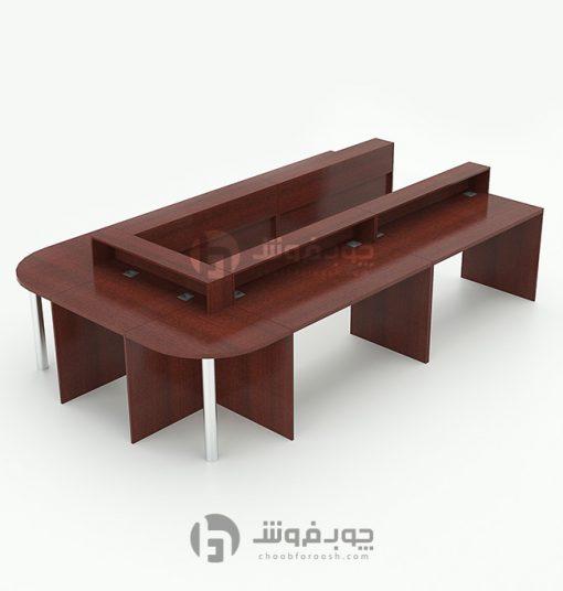 میز-جلسات-یو-شکل-C008