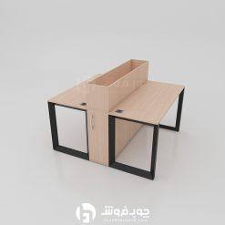 میز-کار-گروهی-حرفه-ای-G144