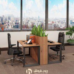 میز-گروهی-حرفه-ای-G144