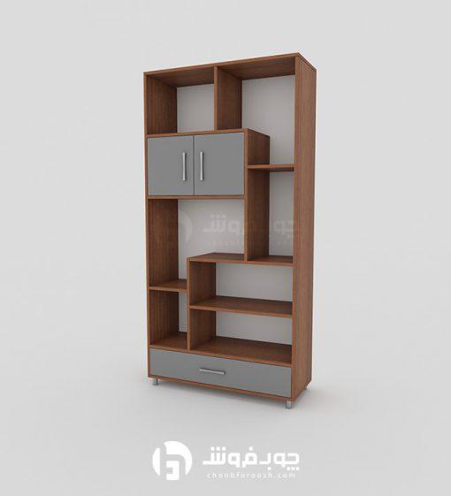 کتابخانه-ایستاده-MDF-L960