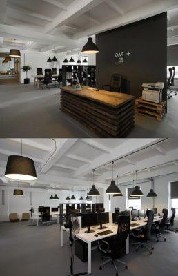 طراحی-دکوراسیون-اداری