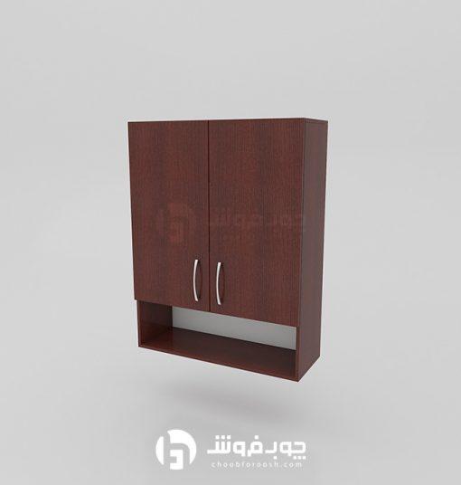 مدل-کابینت-آشپزخانه-ام-دی-اف-مدرن-U700