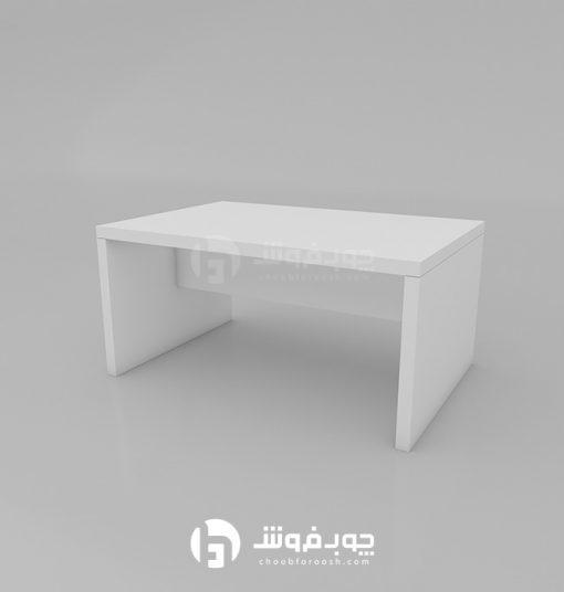 میز-جلو-مبلی-سفید-JK07