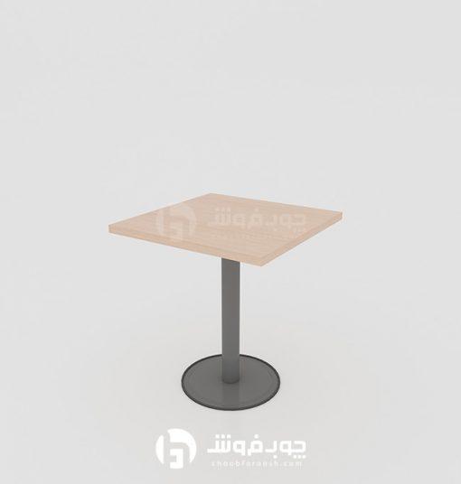 میز-ناهار-خوری-ساده-K75