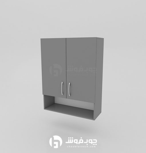 کابینت-آشپزخانه-مدرن-ام-دی-اف-U700