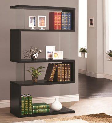 کتابخانه-مدرن