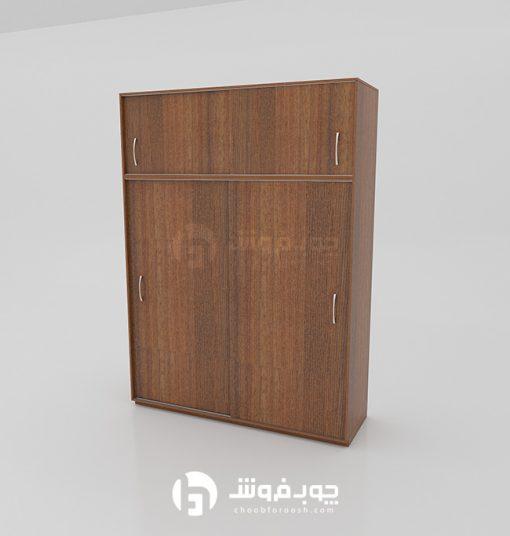 کمد-لباس-چوبی-قیمت-WR207