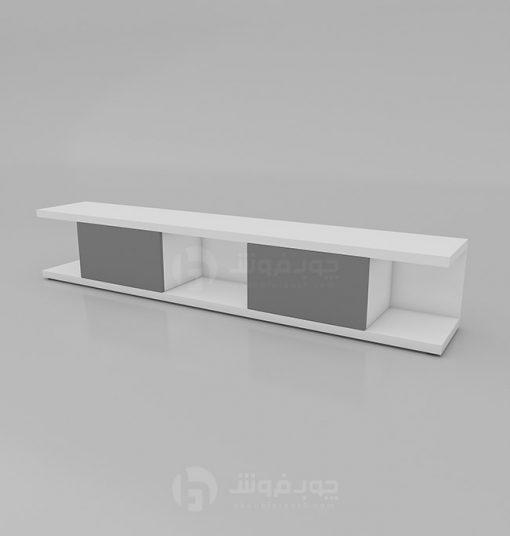 میز-تلویزیون-سفید-TV20